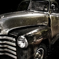 Chevrolet by Heather Allen