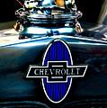 Chevrolet Hoodie by Gwyn Newcombe