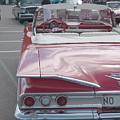 Chevrolet Impala by Esko Lindell