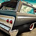 Chevrolet Impala by Lora Battle