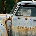 Chevrolet Navajo by Micah Offman