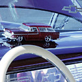 Chevrolet Nomad Toy Car by Jill Reger