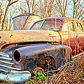 Chevrolet Relic by Bonfire Photography