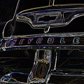 Chevrolet 2 by Wendy Wilton