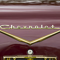 Chevrolet 4 by Wendy Wilton