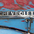Chevy Closure by Jean Noren