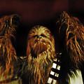 Chewie by Frank Larkin