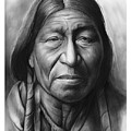 Cheyenne by Greg Joens