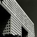 Chiaroscuro Construction by Shaun Higson