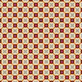 Chic Seamless Tile Pattern by Bimbys Collections