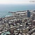 Chicago 2 by Jim Richardson