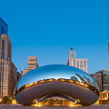 Chicago Bean  by Michael Ver Sprill