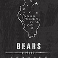 Chicago Bears Art - Nfl Football Wall Print by Damon Gray