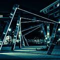 Chicago Blues by Lauri Novak