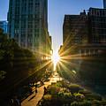Chicago by Brandan Saviour