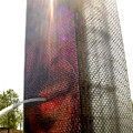 Chicago Crown Fountain 4 by Jean Macaluso