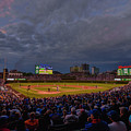 Chicago Cubs Wrigley Field 7 8321 by David Haskett II
