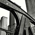 Chicago by Frank Verreyken