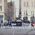 Chicago Impressions by Ryan Radke