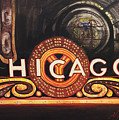 Chicago Is by Marietta Faso