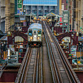Chicago L by Tony HUTSON