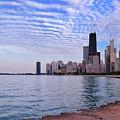Chicago Lakeshore by Thomas Morris