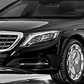 Chicago Limo Rental by Herry Poweny