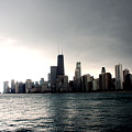 Chicago by Marley Hornewer