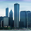 Chicago  by Randy J Heath