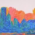 Chicago Spin by Kendall Kessler
