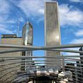 Chicago Steel by Kristin Elmquist