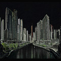 Chicago by Steven Parker