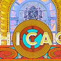 Chicago Theatre by Lenore Holt-Darcy