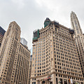 Chicago Towers by Jannis Werner