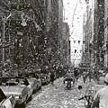 Chicago Welcomes Apollo 11 Astronauts by Nasa