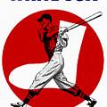 Chicago White Sox 1960 Scorebook by John Farr