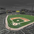 Chicago White Sox Us Cellular Field Creative by David Haskett II