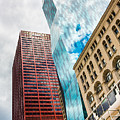 Chicago's South Wabash Avenue  by Semmick Photo