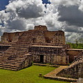 Chichen Itza 2 by Michael Peychich