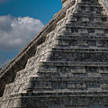 Chichen Itza by Juan Gnecco