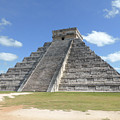 Chichen Itza by Pamela Campbell