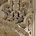 Chickadee, Alhambra by David Kleinsasser