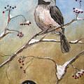 Chickadee Part 2 by Karen Copley