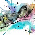 Chickadee Punk by Emily Page