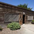 Chicken Coop At Ardenwood Historic Farm by Jason O Watson