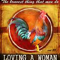Chicken Little by Joel Payne
