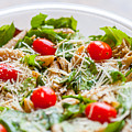 Chicken Pasta Salad by Melinda Fawver