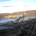 Chief Joseph Dam by Will Borden