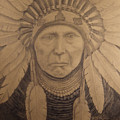 Chief Joseph  by Eric Kutac