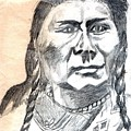 Chief Joseph by Genevieve Esson